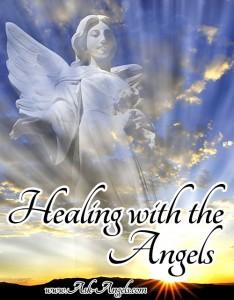 healingwiththeangels