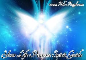 Life Purpose Spirit Guide
