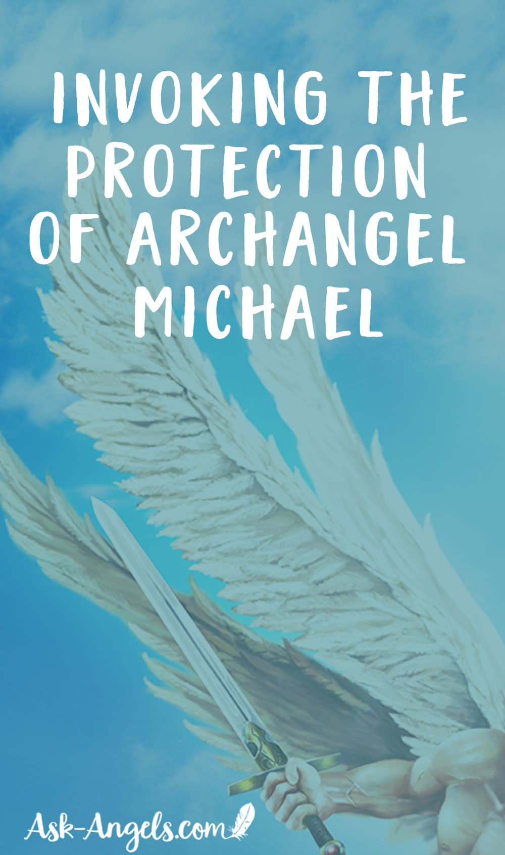 Meet Archangel Michael - Strongest Archangel with Powers ...